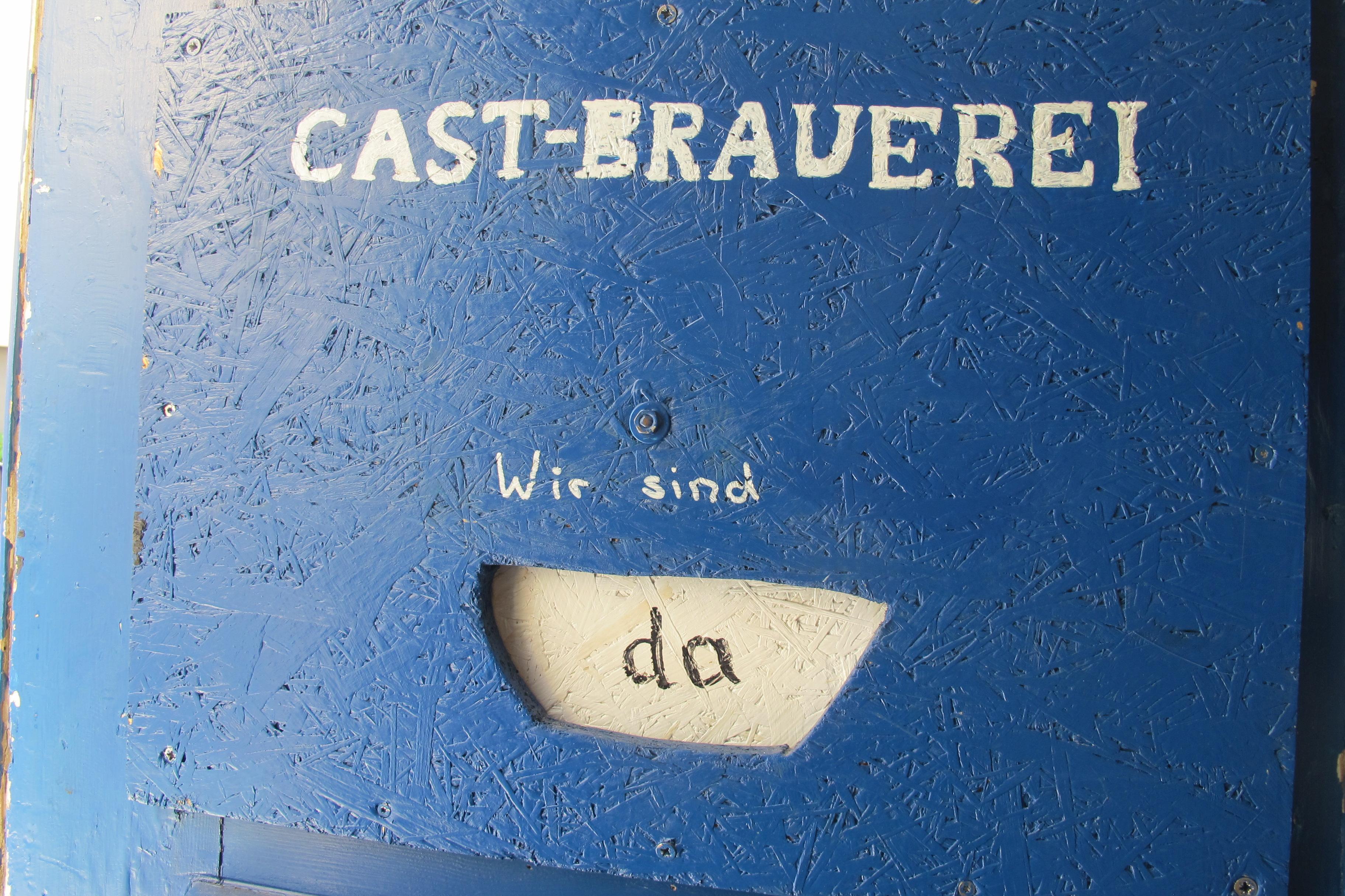 CaSt im Stuttgarter Heusteigviertel. Foto: Kerstin Fritzsche
