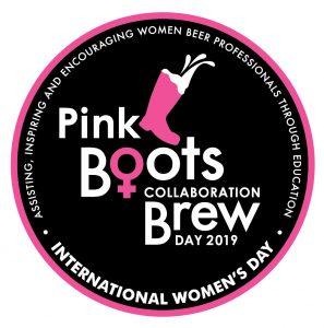 Grafik: Pink Boots Society