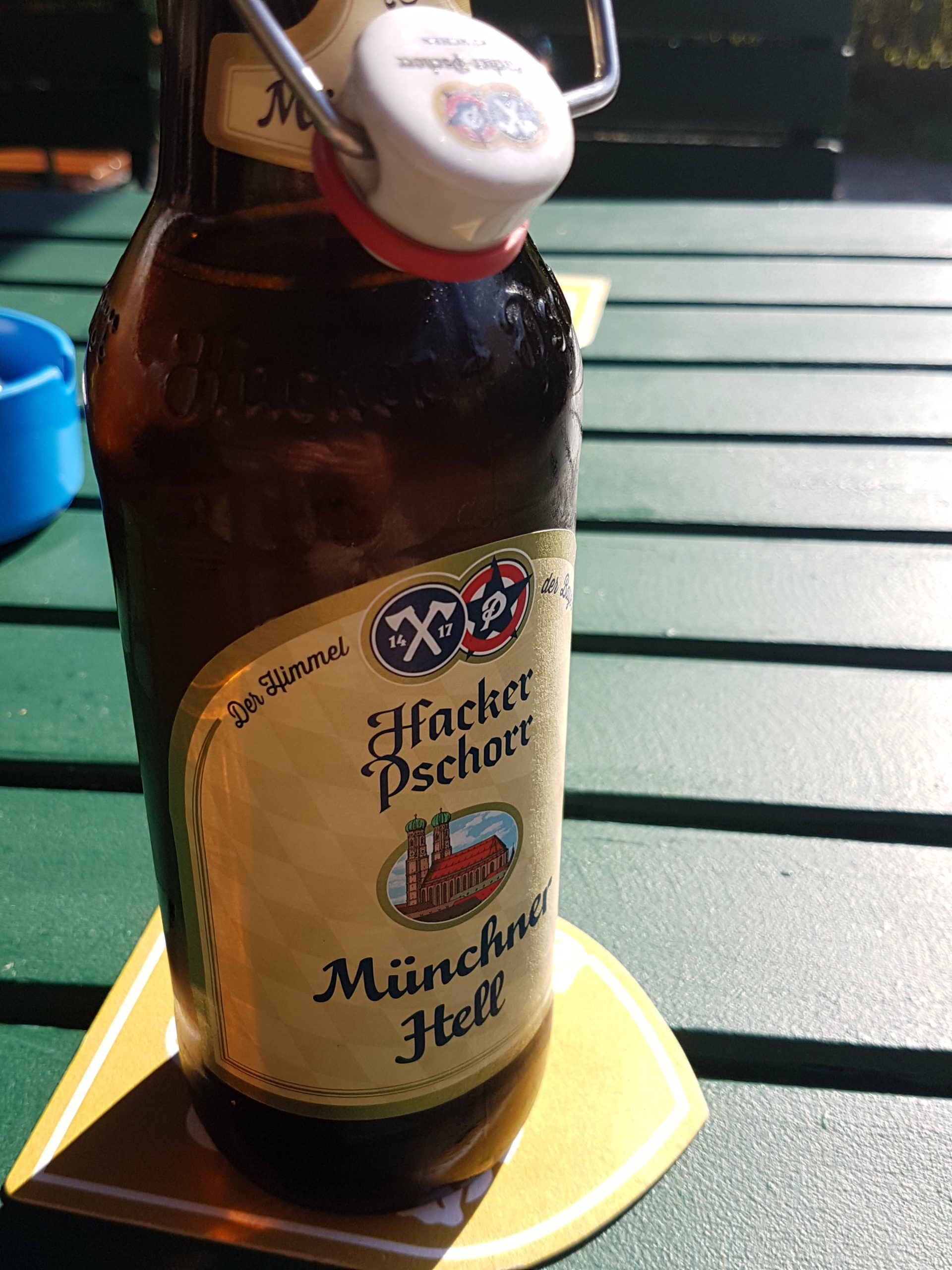 Münchner Bier